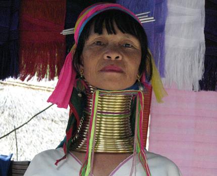 Long-Neck-Woman