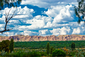 Parco Nazionale Watarrka