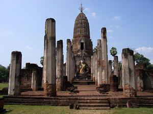 Sri Satchanalai